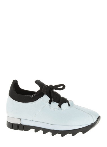 Derigo Bağcıklı Ayakkabı Mavi